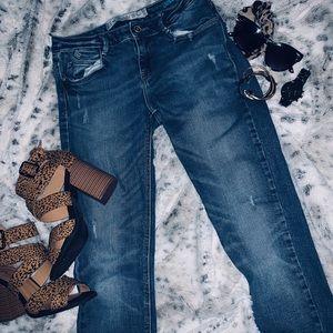 ZARA Jeans 02 Slim